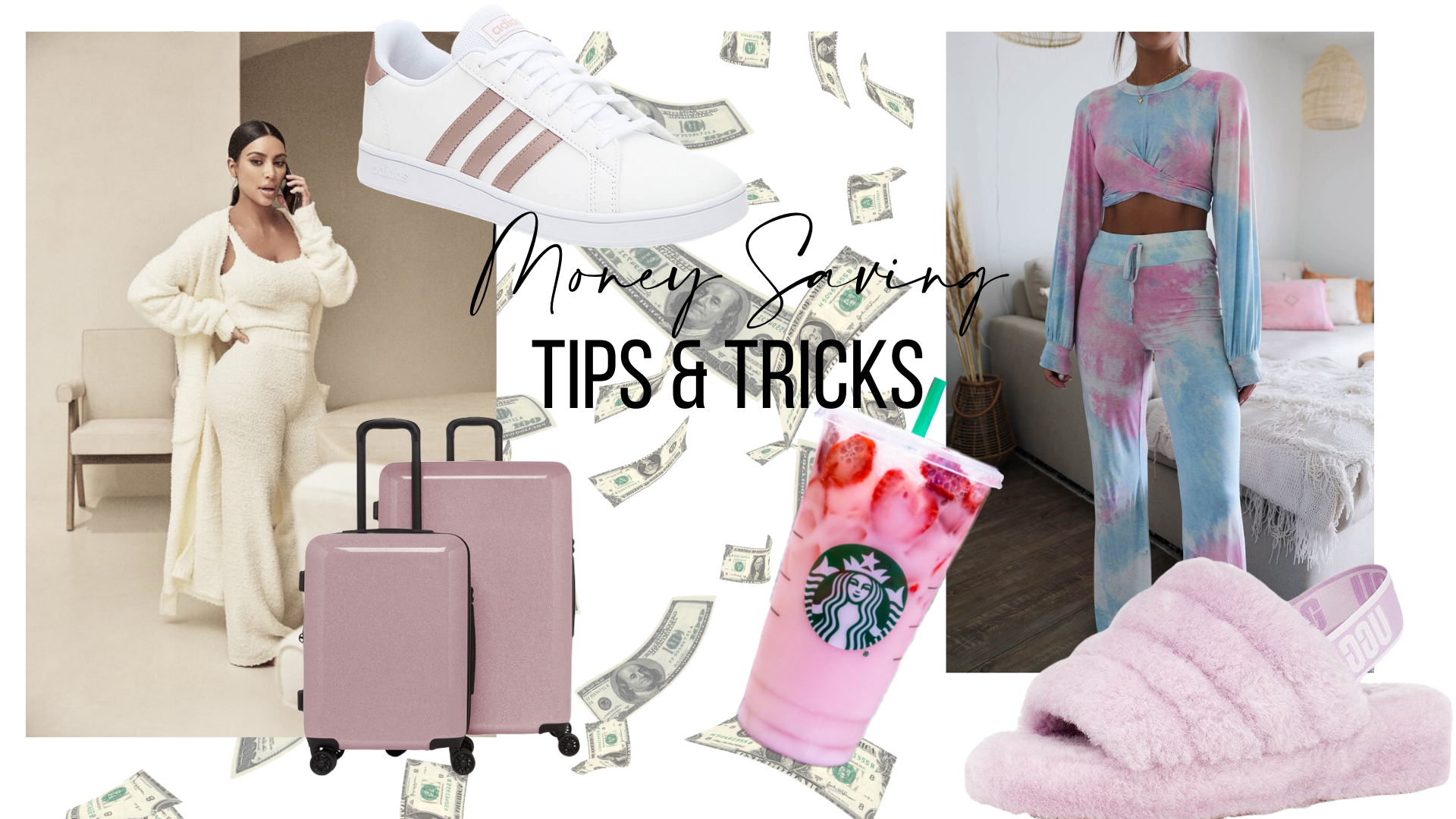 Money Saving Tips & Tricks from a Shopaholic